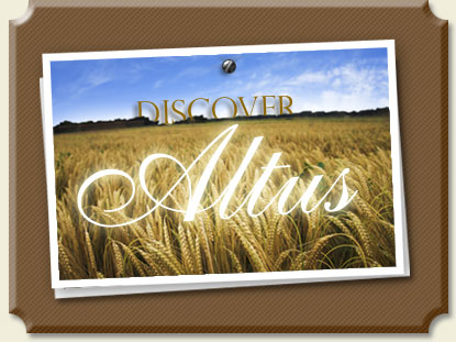 Discover Things to Do in Altus, Oklahoma